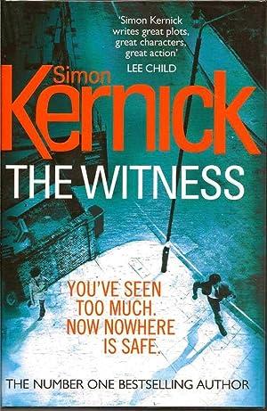 The Witness: KERNICK, SIMON