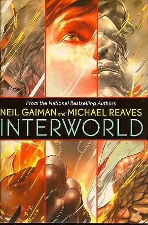 Interworld: GAIMAN, NEIL AND