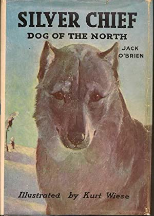 Silver Chief Dog Of The North: O'BRIEN, JACK