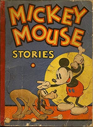 Mickey Mouse Stories: DISNEY, WALT