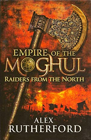 Empire of the Moghul Raiders From The North