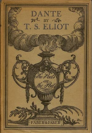 Dante: ELIOT, T. S.