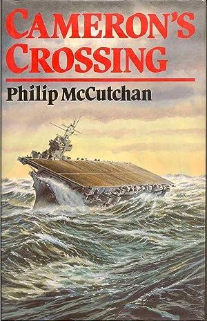 Cameron's Crossing: MCCUTCHAN, PHILIP