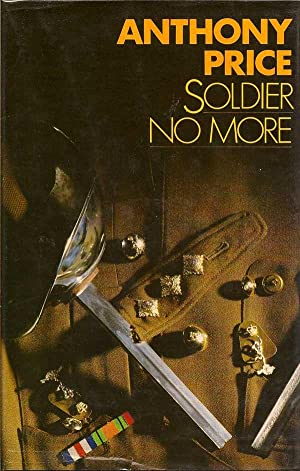 Soldier No More: PRICE, ANTHONY