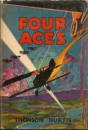 Four Aces: BURTIS, THOMSON