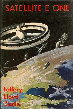 Satellite E One: CASTLE, JEFFERY LLOYD