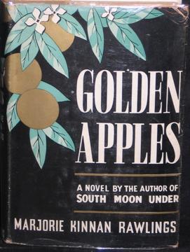 Golden Apples: RAWLINGS, MARJORIE KINNAN