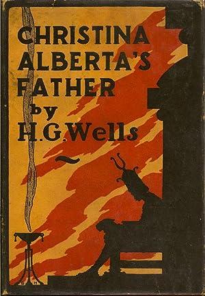 Christina Alberta's Father: WELLS, H. G.