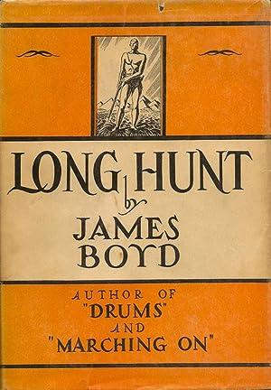 Long Hunt: BOYD, JAMES