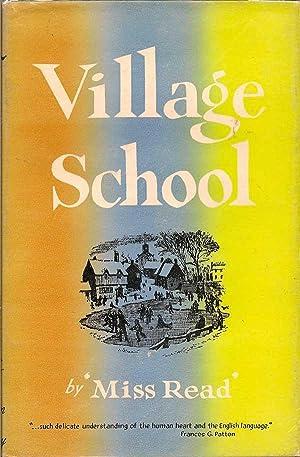 Village School: READ, MISS