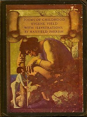 Poems of Childhood: FIELD, EUGENE
