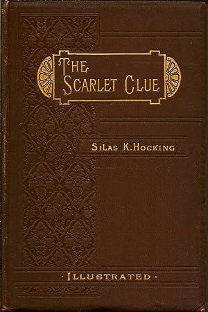The Scarlett Clue: HOCKING, SILAS K.