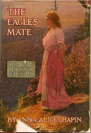 The Eagle's Mate: CHAPIN, ANNA A.