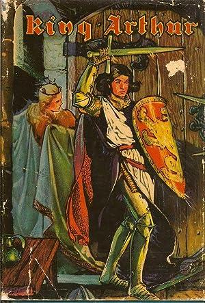King Arthur: GILBERT, HENRY