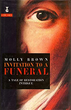 Invitation to a Funeral: BROWN, MOLLY