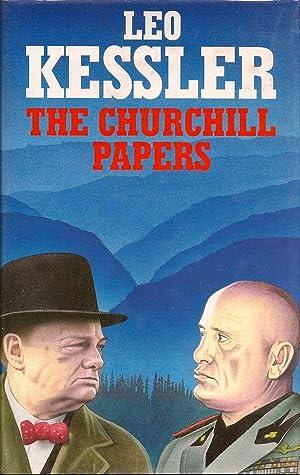 The Churchill Papers: KESSLER, LEO