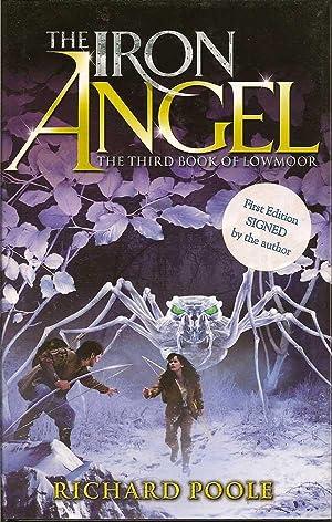 The Iron Angel: POOLE, RICHARD