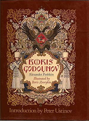 Boris Godounov: PUSHKIN, ALEXANDER