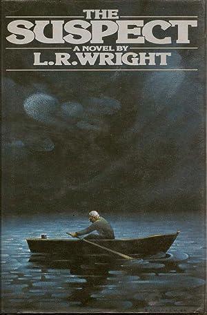 The Suspect: WRIGHT, L. R.