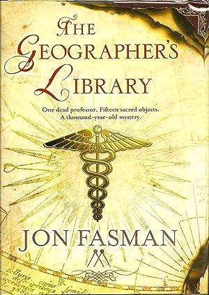 The Geographer's Library: FASMAN, JON