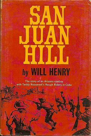 San Juan Hill: HENRY, WILL