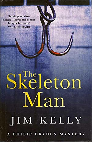 The Skeleton Man: KELLY, JIM