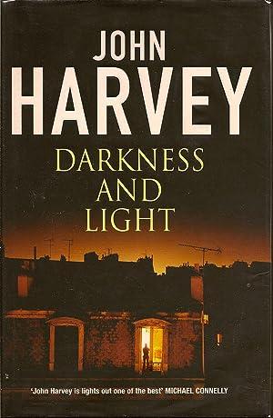 Darkness and Light: HARVEY, JOHN