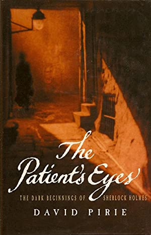 The Patients Eyes: PIRIE, DAVID