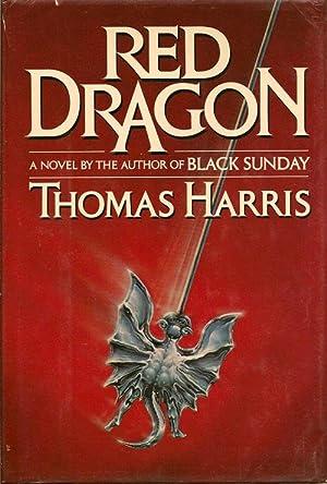 Red Dragon: HARRIS, THOMAS
