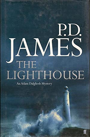The Lighthouse: JAMES, P. D.