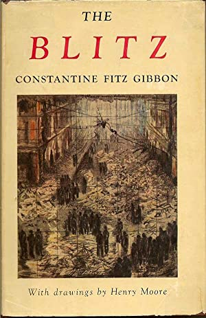 The Blitz: FITZGIBBON, CONSTANTINE