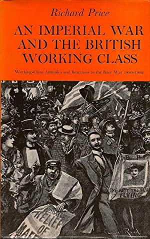 An Imperial War and the British Working: PRICE, RICHARD