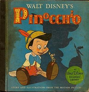 Pinocchio: COLLODI