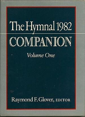 The Hymnal 1982 Companion (Three Volumes): GLOVER, RAYMOND F.