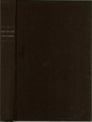 Psalterium Monasticum: Cum Canticis Novi & Veteris