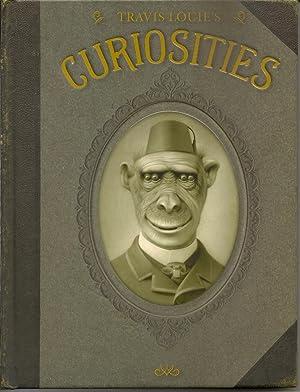 Travis Louie's Curiosities: Louie, Travis