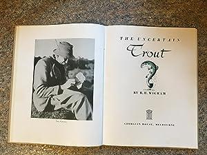 The Uncertain Trout: R.H. Wigram