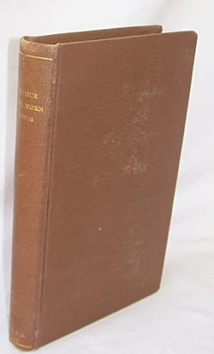 Arthur: A Short Sketch of His Life and History, In English Verse of the First Half of the Fifteenth...