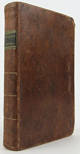 Letters on Religious Subjects, Written by Divers Friends, Deceased. First Published in London, by ...