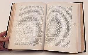 Palaeozoologie -- Vertebrata Mammalia -- (IV Band in the Handbuch Der Palaeontologie series): ...