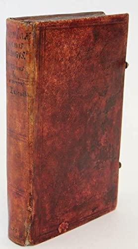 Flammulae Amoris Versibus, et Iconibus Exornatae ['Sparkles of Augustine's Love' - ...