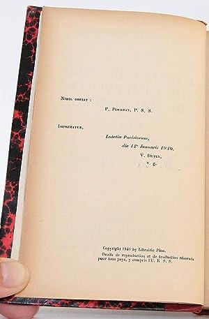 Une Enigime de l'Histoire: L'Auteur Inconnu de l'Imitation de Jesus-Christ [An Enigma ...