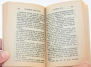 Soliloquio Dell'Anima [Soliloquy of the Soul, by Thomas a Kempis, in Italian]: Kempis, Tommaso ...