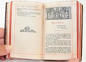 Avant et Apres La Sainte Communion: Nouvelles Meditations Pour la Preparation et l'Action de ...