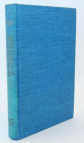 Boethius's De Topicis Differentiis: Stump, Eleanore