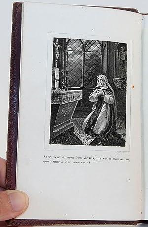Lettres a Eugene sur l'Eucharistie [Letters to Eugene on the Eucharist]: Geramb, Ferdinand de