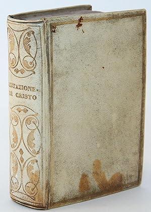 De Imitatione Christi Libri Quatuor: Kempis, Thomas a