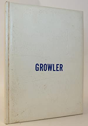 Growler 1962 - Yearbook of Martin Hughes High School, Buhl, Minnesota
