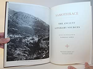 Samothrace: The Ancient Literary Sources. Bollingen Series LX : 1