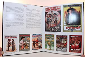Cowboy Movie Posters: Volume Two of the Illustrated History of Movies Through Posters (Limited ...